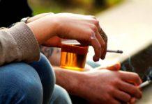 Алкоголизм и курение. Две привычки - одна зависимость
