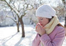 Кожа рук зимой: как уберечь ее от мороза