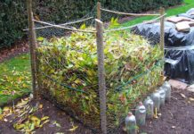 listovoj kompost