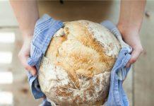 Хлеб: секреты домашней выпечки
