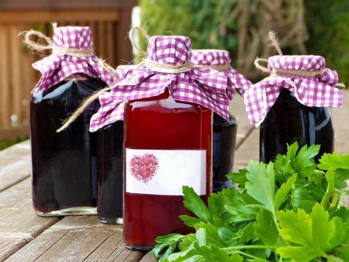 Плодово-ягодное вино