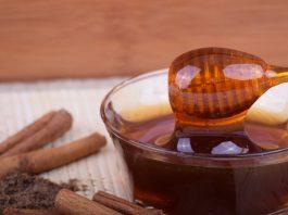 Целебная смесь: корица с медом