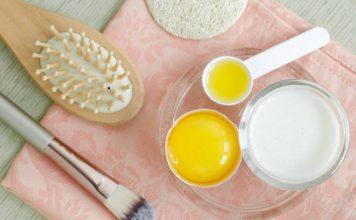 Рецепты домашних масок для волос
