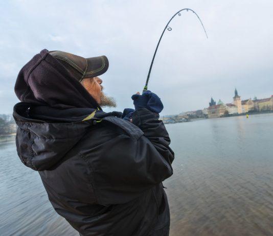 Календарь рыболова: февраль