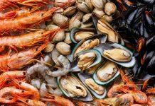 Морепродукты: польза и приготовление