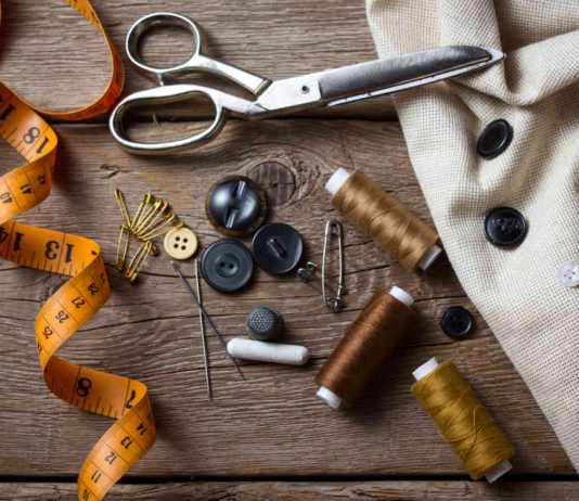 Ремонт и обновление домашних вещей