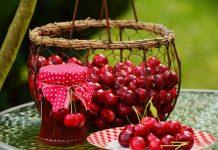 Варенье из вишни и черешни