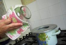 Стерилизация банок серой. Хлор в поливной воде