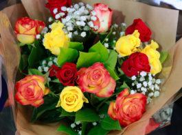 Язык цветов