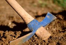 Способы обработки почвы