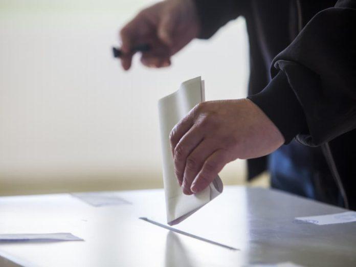 Выборы без выбора...