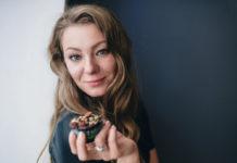 Корисні солодощі: пальчики оближеш
