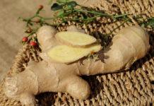 Имбирь - чудо-продукт и универсальное лекарство