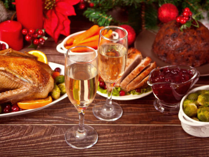 Лучшие рецепты новогоднего и рождественского стола