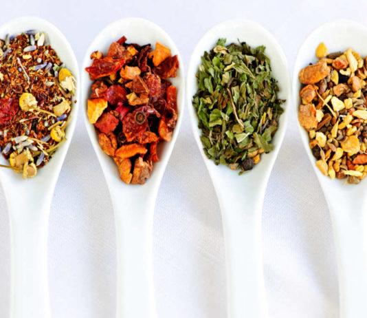 Эксклюзивные травяные чаи Татьяны Буглак